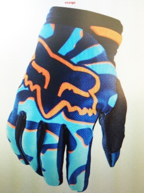 Anti - Skid Riding Gloves Riding Protective Gear Sports Gloves