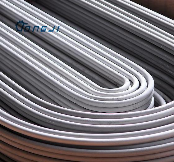 Tantalum Seamless Tube