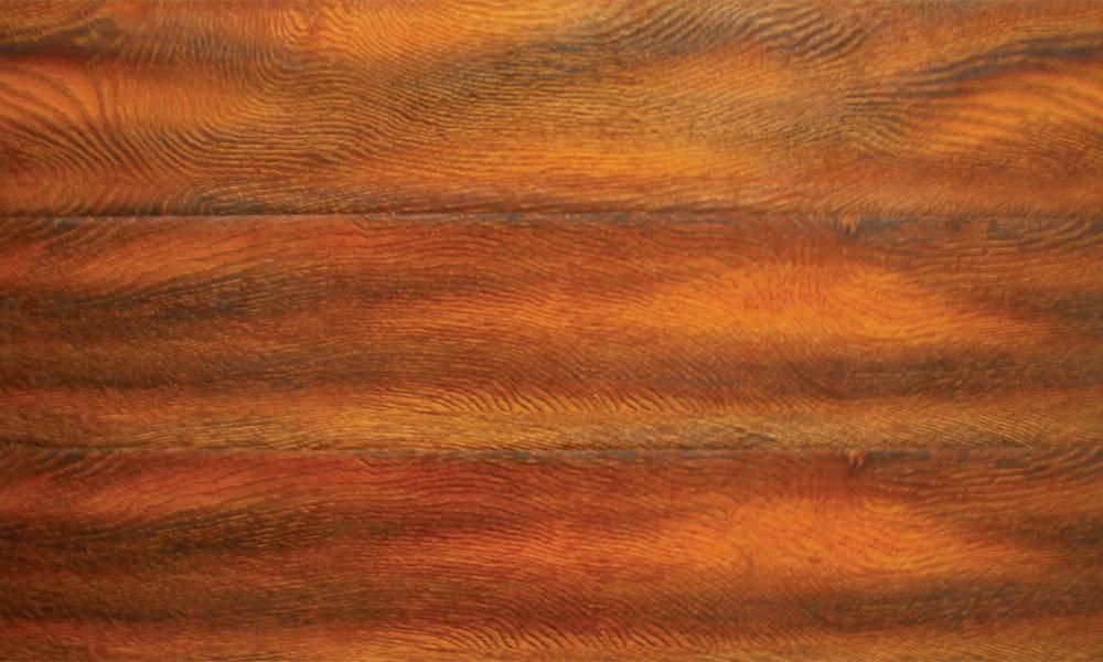 8322-1 Zebra Wood Grain Laminate Flooring