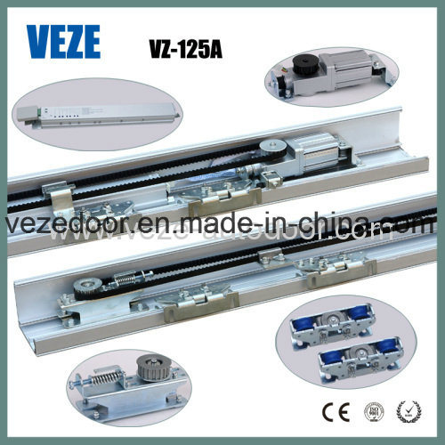 Automatic Sliding Door System (VZ-125A)