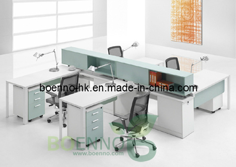 Office Workstation, Computer Office Desk (WD-031)