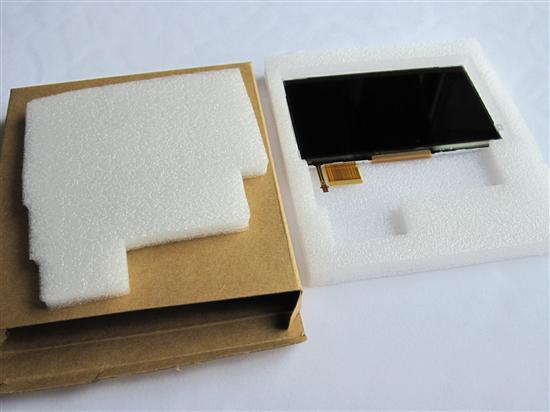 LCD Screen with Backlight for PSP3000