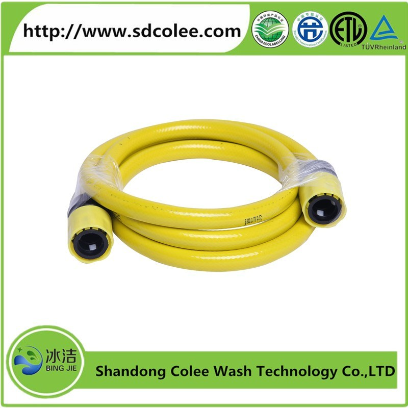 Water Supply Connector for Prssure Car Washer
