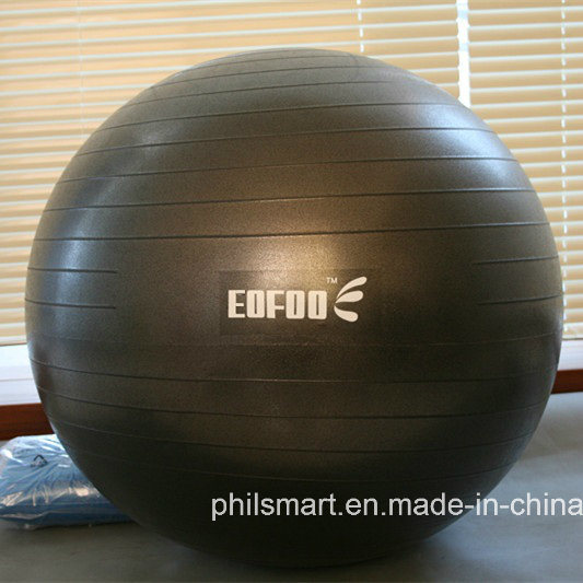 Anti-Burst Gym Yoga Balance Ball