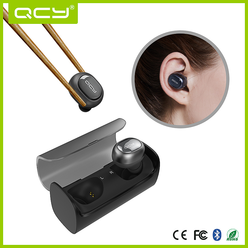 Q29 Invisible Tws True Wireless Earphones for Wholesale and OEM