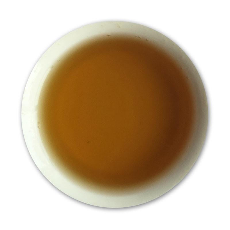 Green Tea Fanning (EU Standard) Organic Green Tea