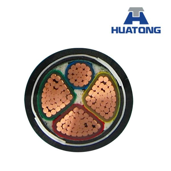 0.6/1kv Power Cable Al/XLPE/Swa/PVC