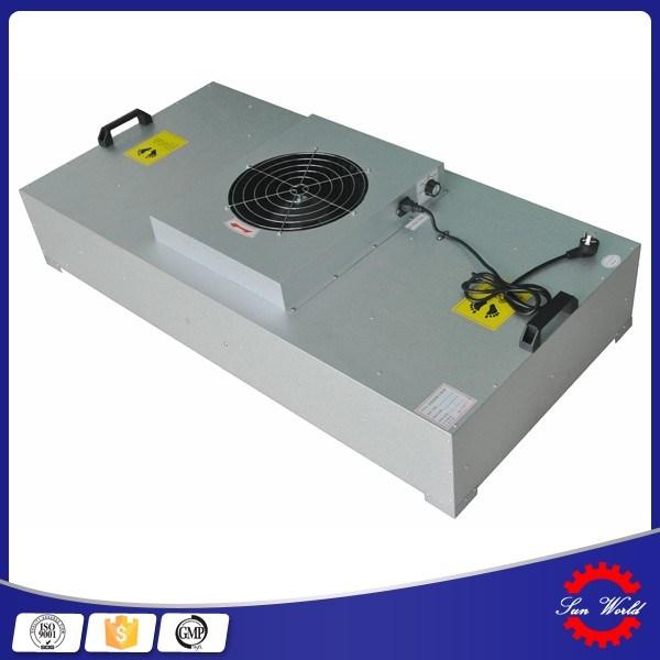Air Filter Manufacture for Clean Room HEPA Fan Filter Unit FFU