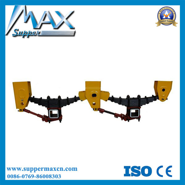 13ton American Suspension for Semitrailer