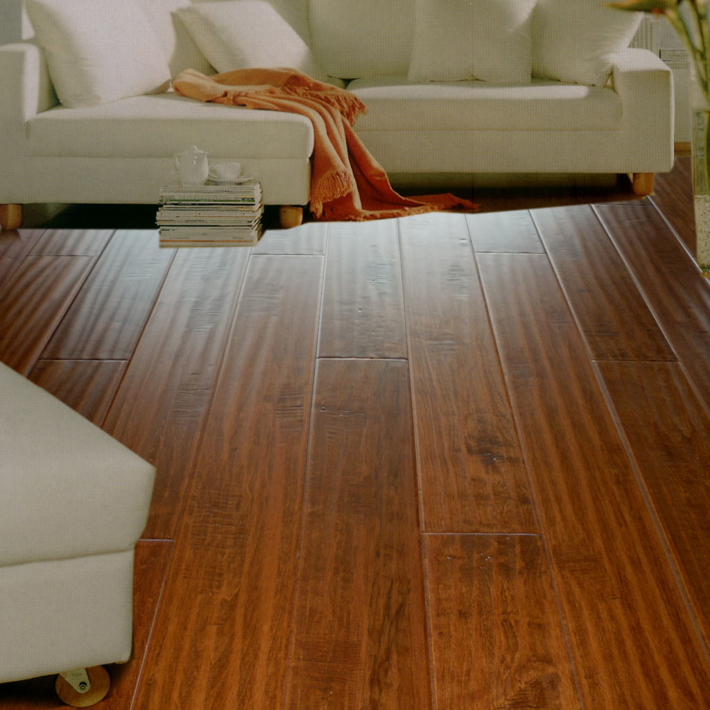 China solid maple wood floor s10 6 china stained maple for Maple wood flooring