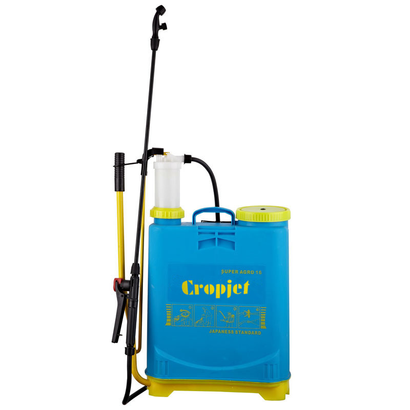 16L Manual Knapsack Sprayer (TM-16A2)