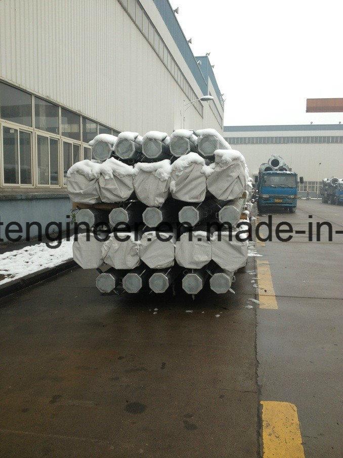 Steel Tubular Pole