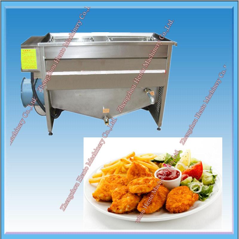 New Design Commercial Bakery Equipment Deep Pressure Fryer