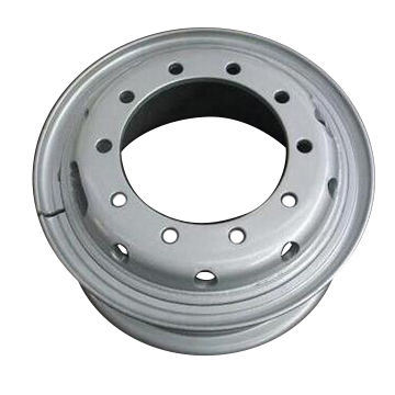 Tube Wheel Rim The Manufactuier Zhenyuan Wheel (5.50-16)