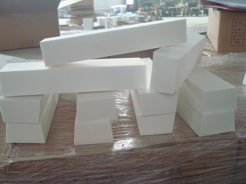 Alumina Ceramic Lining Tile or Board