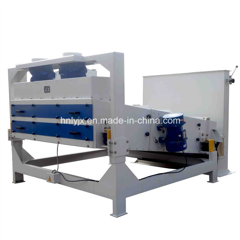 Small Combined Grain Cleaning Machine for Wheat, Rice, Corn, Paddy Seed, Buckwheat