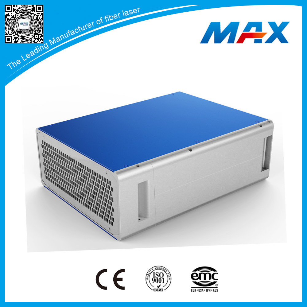 Hot Sales 30W Pulsed Fiber Laser Source Manufacturers