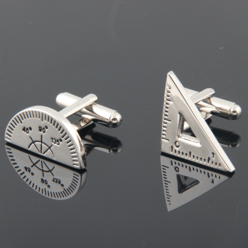 Creative Shirts Cuff Links Mens Uniform Cufflinks
