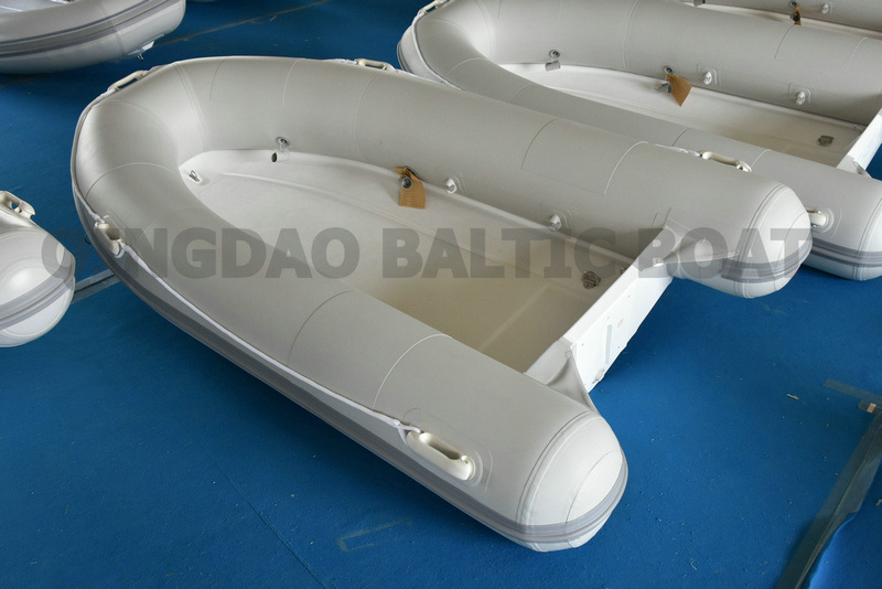 3m Rib Dinghy or Tender Boat for Sailboat
