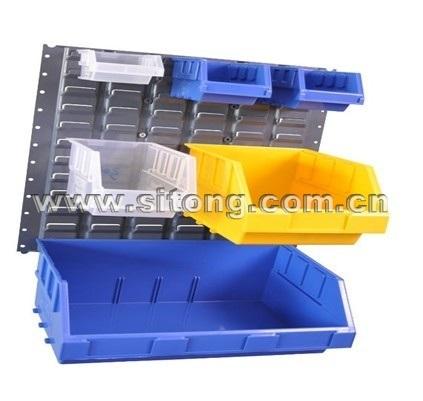 Plastic Tool Box (BGB-01)