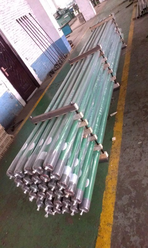 Anti-Corrosion Heavy Wall Tubing Pump
