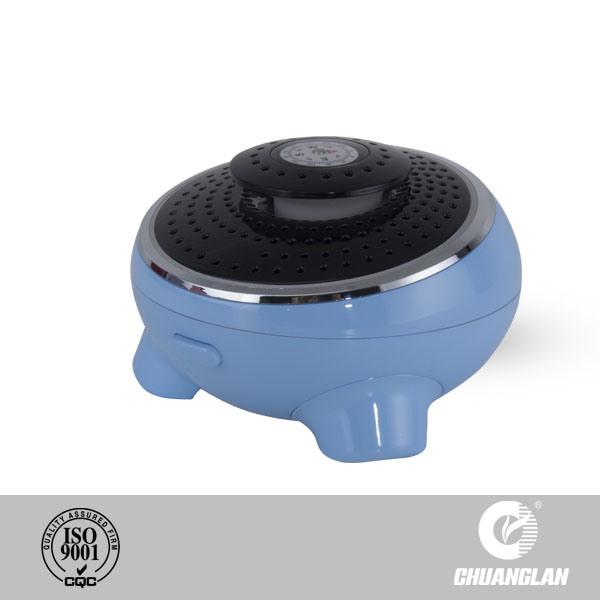 Mini Car Air Purifier with Ionizer