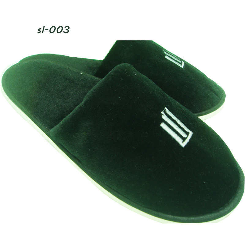 Hotel Amenities Slippers 1 Hotel Products Manufacturer OEM