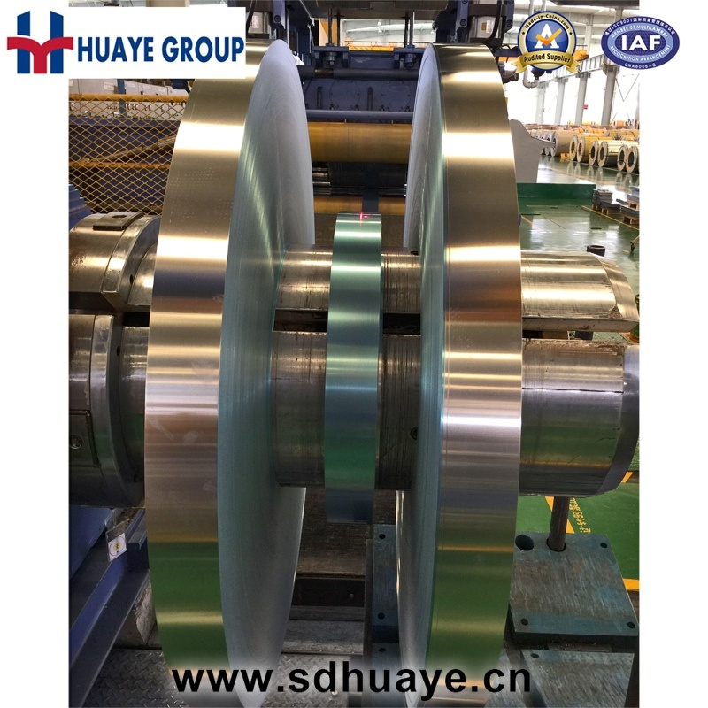 2017 Huaye SUS 201 Stainless Steel Strip/Coil