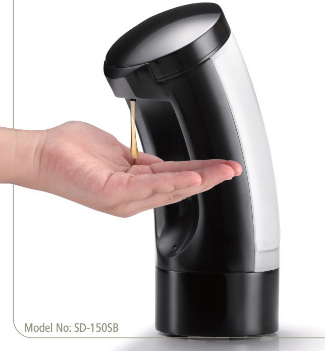 Automatic Soap Dispenser For Home ~ China touchless auto soap dispenser sd