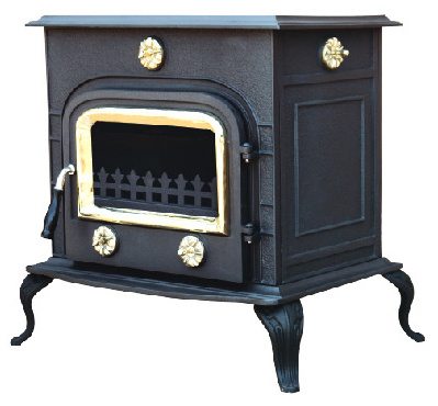 Kitchenware /Heater (FIPA015) Wood Burning Stove
