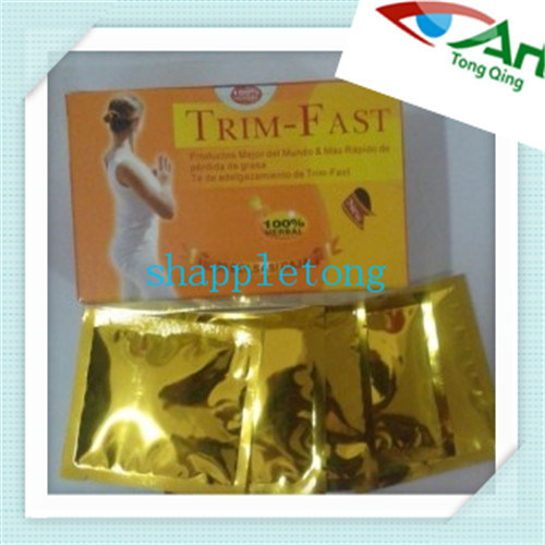 Reducing Weight Trim Fast Slimming Tea