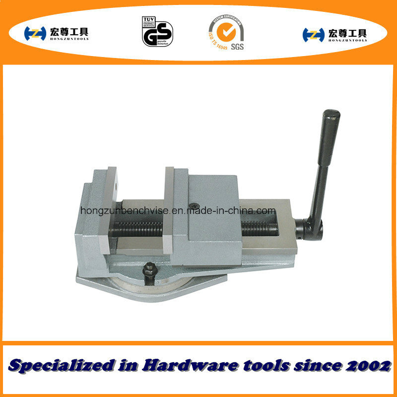 Qw Type Universal Machine Vise