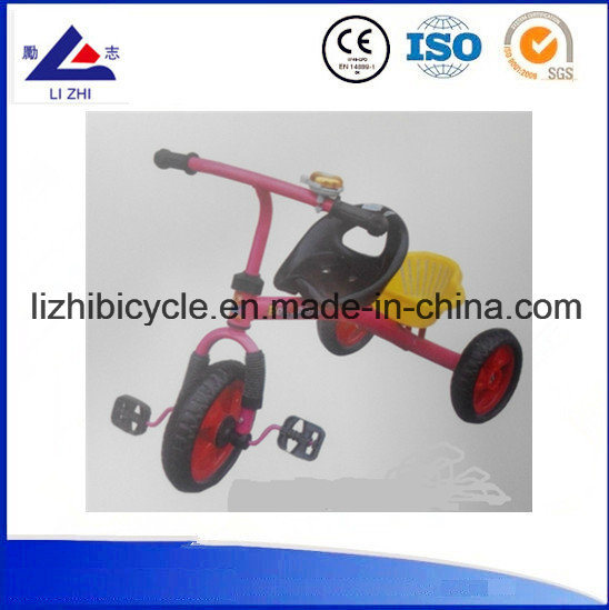 2016 Kid Tricycle New Model Baby Tricycle