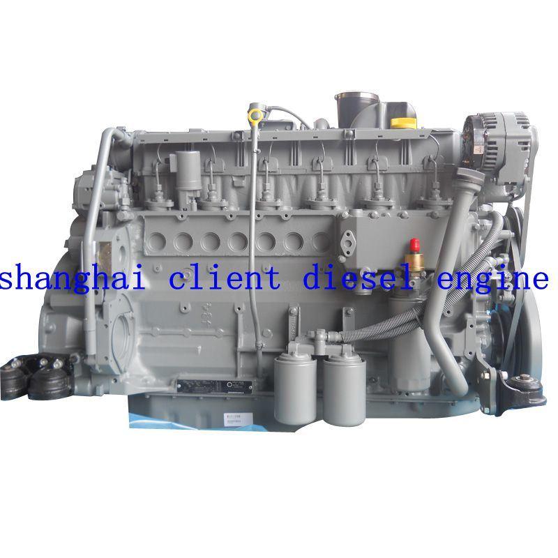 Deutz Diesel Engine for Construction Bf6m1013