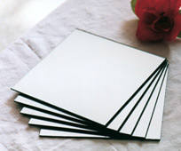 Aluminum Mirror, Silver Mirror, Copper Free Mirror, Colored Mirror Glass (1.1mm-8mm)