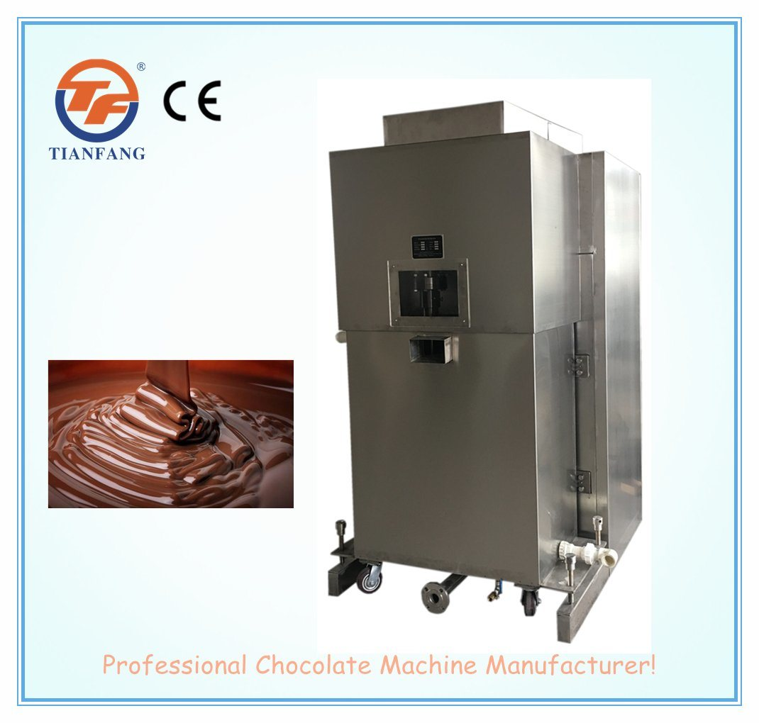 Chocolat Ball Mill Machine in Good Quanlity