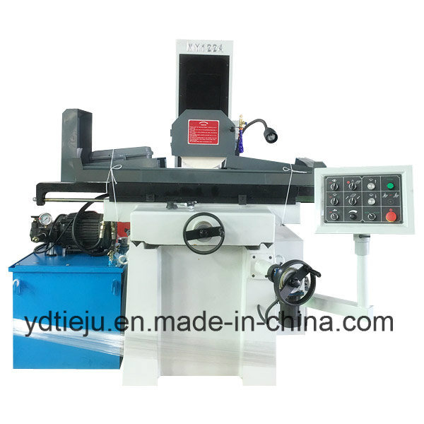 Hydraulic Surface Grinding Machine with CE Certificate (MY1224)