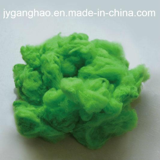 Polyester Staple Fiber for Spinning