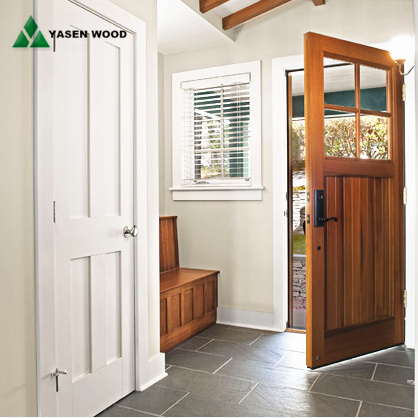 Wooden Interior Doors, Solid Wood Doors ,Entry Doors