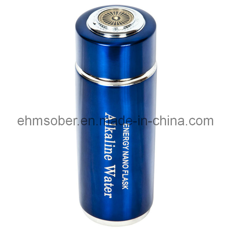 Healthcare Water Flask/Energy Water Flask/Alkaline Water Flask (EHM-C1)