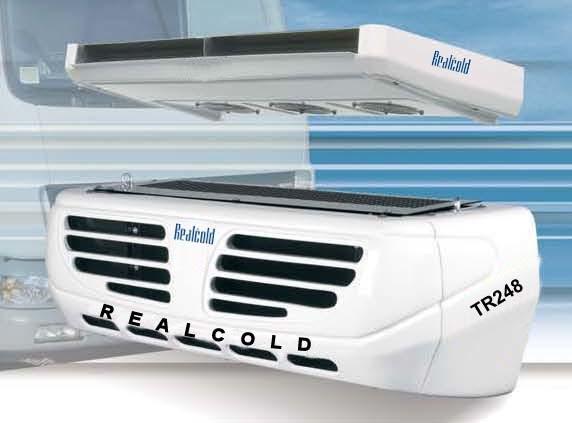 Refrigeration Home Refrigeration Units