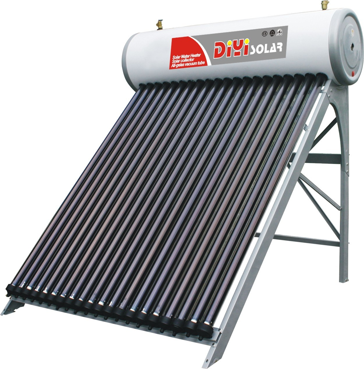 China High Pressure Solar Geyser Diyi Ip01 20 China