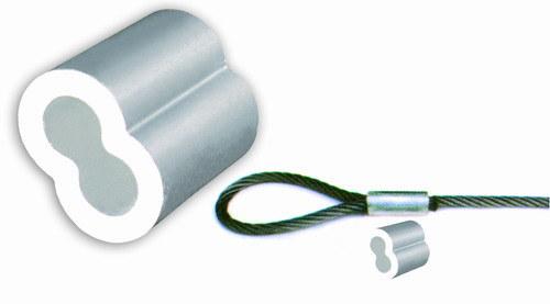 DIN3093 Aluminum Ferrule, Aluminum Sleeve