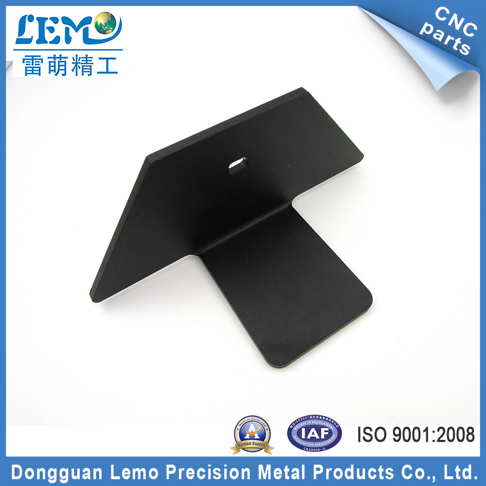 Custom Precision Sheet Metal Fabricating Part for Automation (LM-1021A)