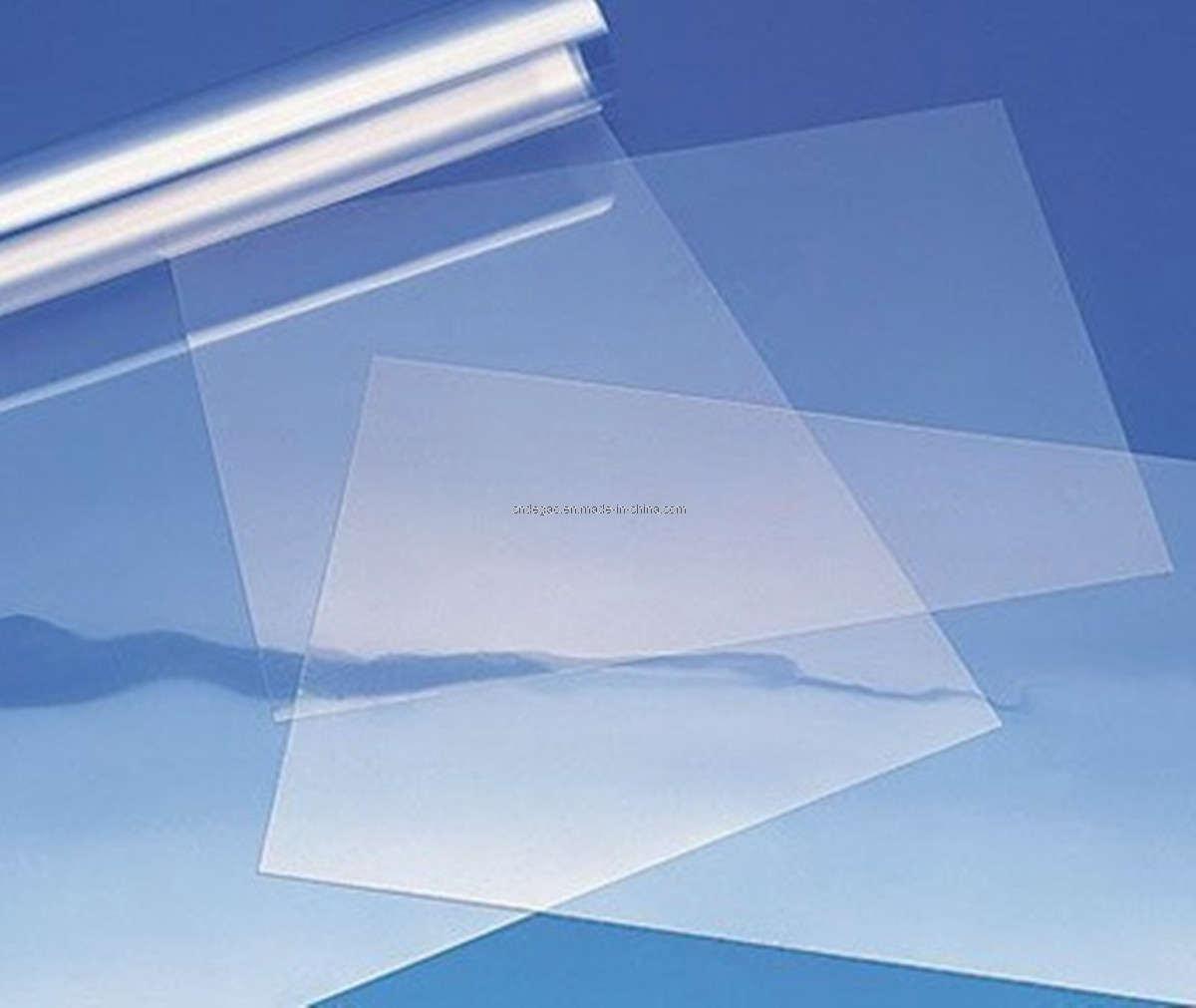 China Transparent Pvc Sheet China Pvc Film Pvc Roll
