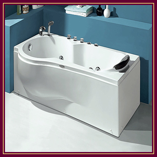China acrylic bathtub bath fitting whirlpool massage Best acrylic tub