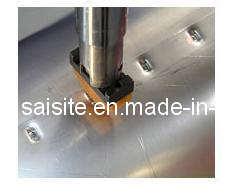 C-Frame Pneumatic Litelocker Press (FL08)
