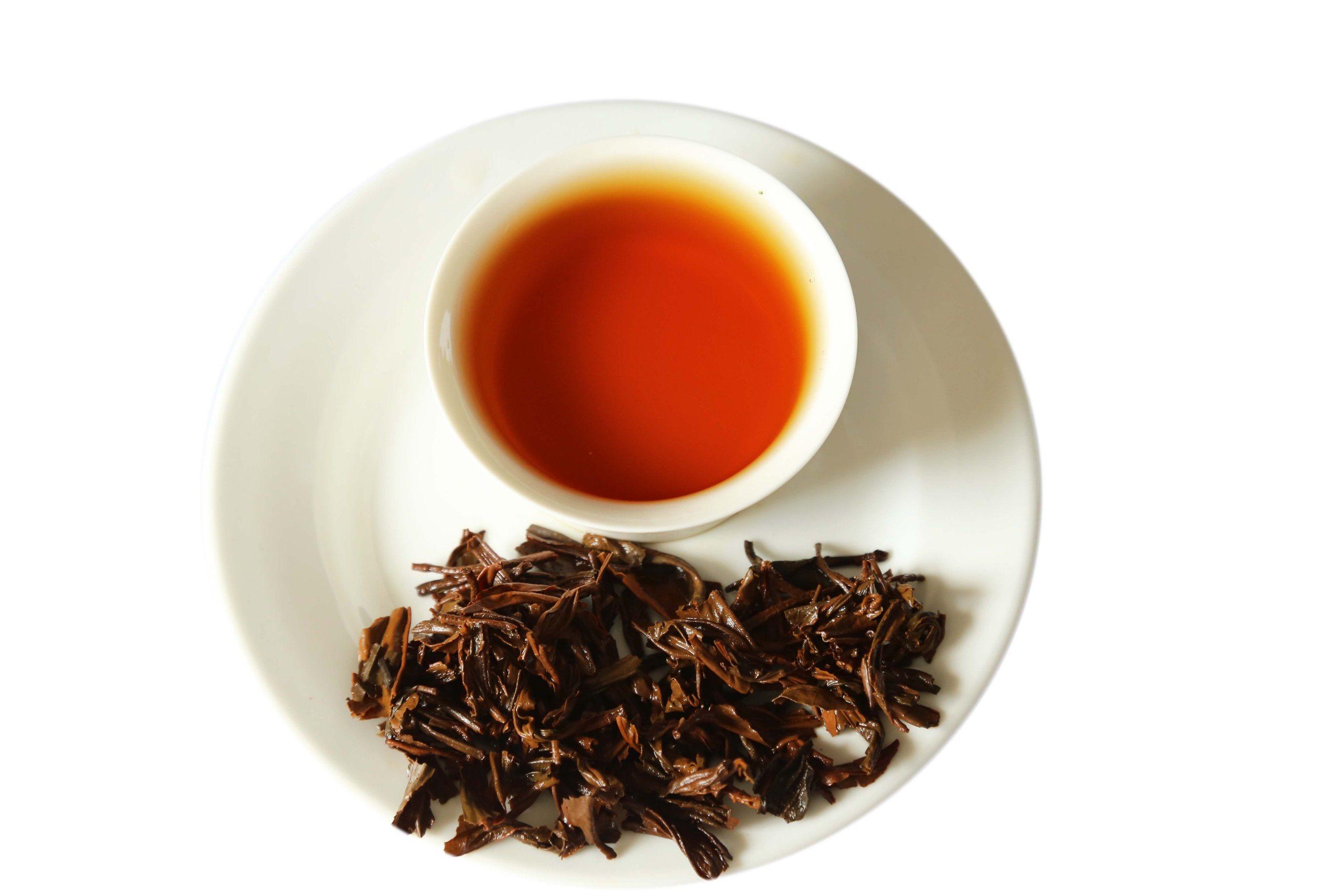 Chinese Hight Mountain Black Tea Chinese Black Tea