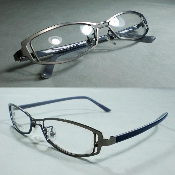 EYEGLASSES FRAMES PARTS - EYEGLASSES
