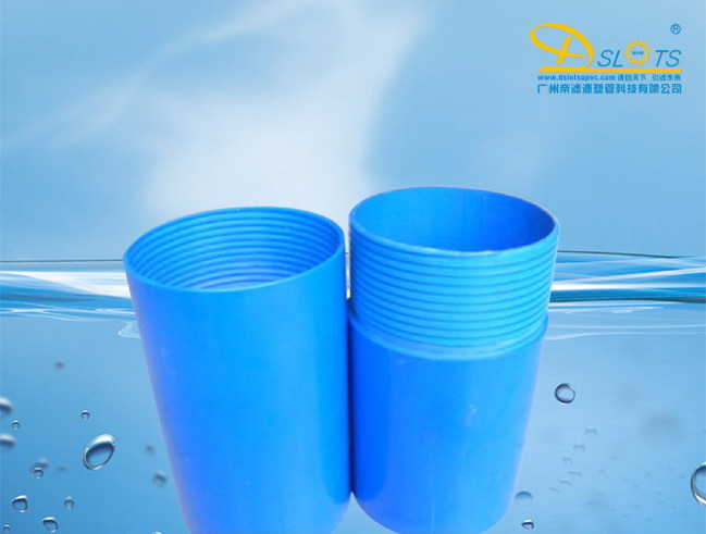 China water well casing pipe dl a plastic